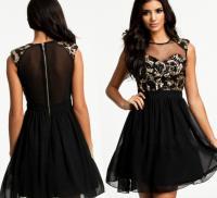 Short plus size formal dresses - PlusLook.eu Collection