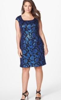 Plus size nordstrom dresses - PlusLook.eu Collection