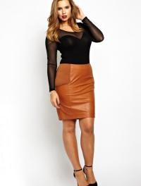 Curvy dresses for plus size - PlusLook.eu Collection