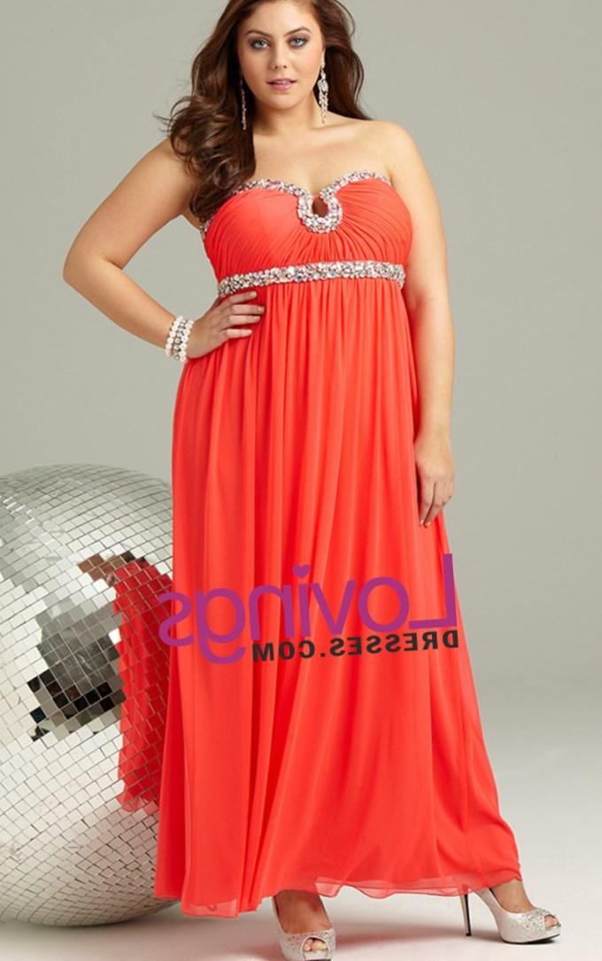 Jcpenney plus size prom dresses  PlusLookeu Collection