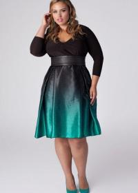 Plus Size Formal Dresses For Juniors
