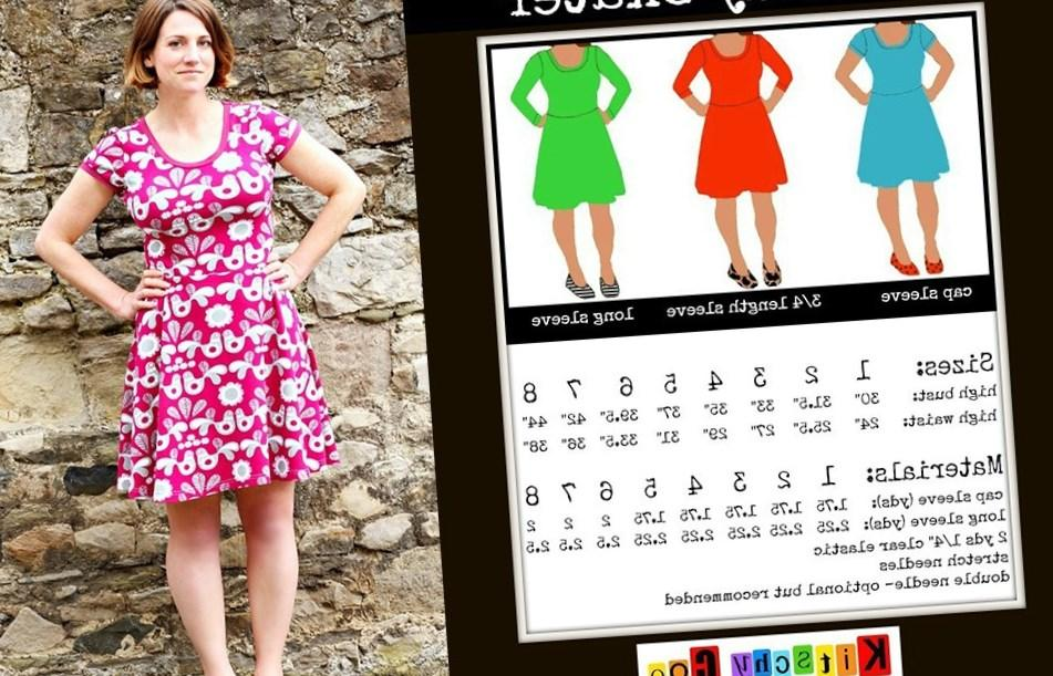 Plus Size Sewing Patterns Free