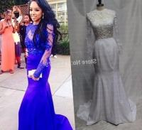 Plus size prom dresses with sleeves 2019 - PlusLook.eu ...