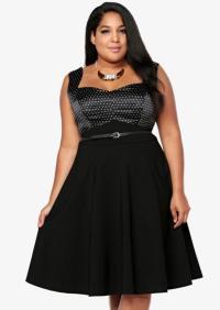 Trendy Plus Size Cocktail Dresses - Plus Size Prom Dresses