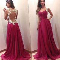 Beautiful plus size prom dresses - PlusLook.eu Collection