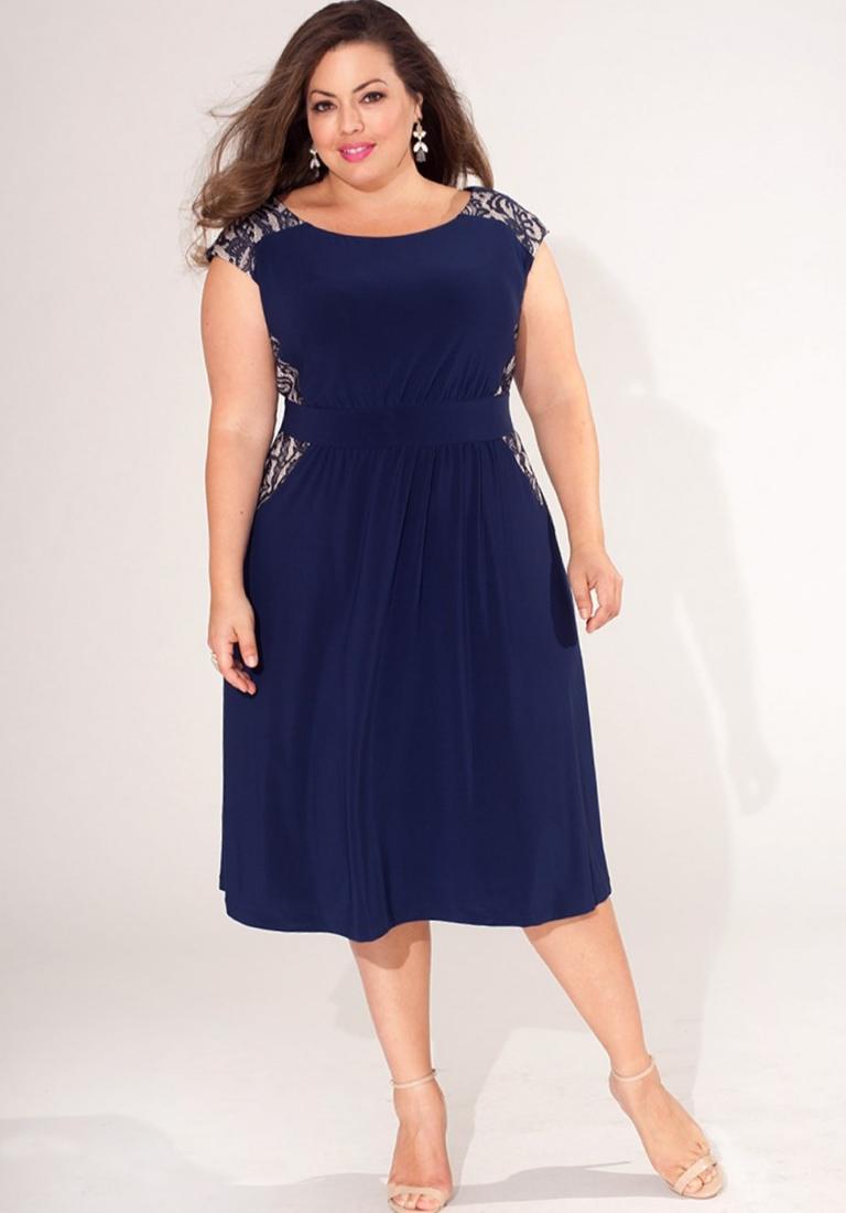 Best plus size formal dresses  PlusLookeu Collection