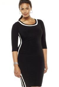Plus size dresses kohls - PlusLook.eu Collection