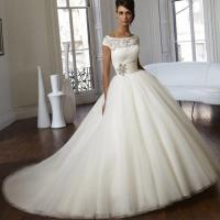 Couture Plus Size Wedding Dresses
