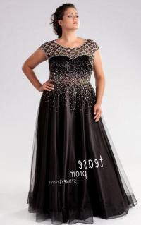 Prom dresses for plus sizes 2017 - PlusLook.eu Collection