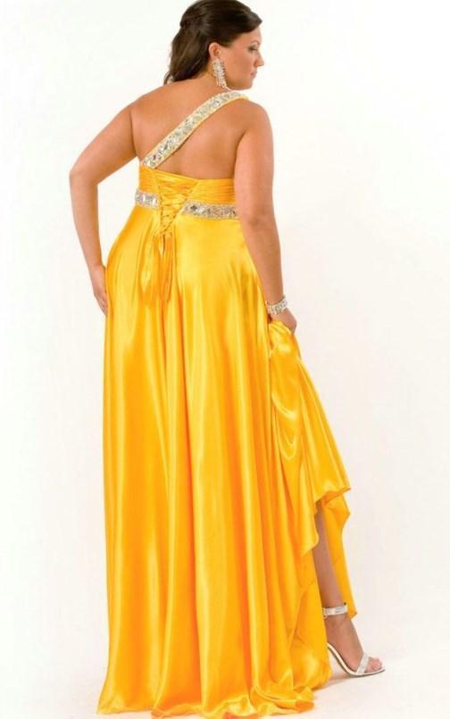 Yellow Dress Jcpenney