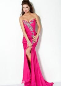 Jcpenney plus size prom dresses