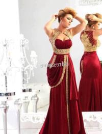 Vintage plus size prom dresses - PlusLook.eu Collection