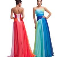 Cheap Plus Size Red Bridesmaid Dresses - Wedding Dresses ...