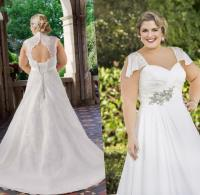 Cheap Designer Vera Wang Wedding Dresses - Bridesmaid Dresses