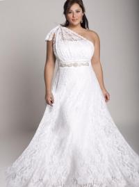 Plus size wedding dress patterns - PlusLook.eu Collection