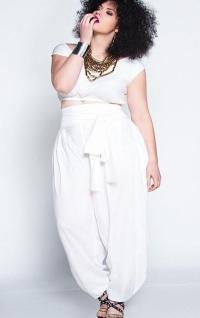 Plus size dresses for parties - PlusLook.eu Collection