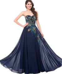 Plus Size Prom Dress Patterns - Eligent Prom Dresses