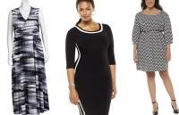 Kohls dresses plus size - PlusLook.eu Collection