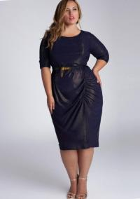 Cute plus size club dresses: sexy club and other style trends