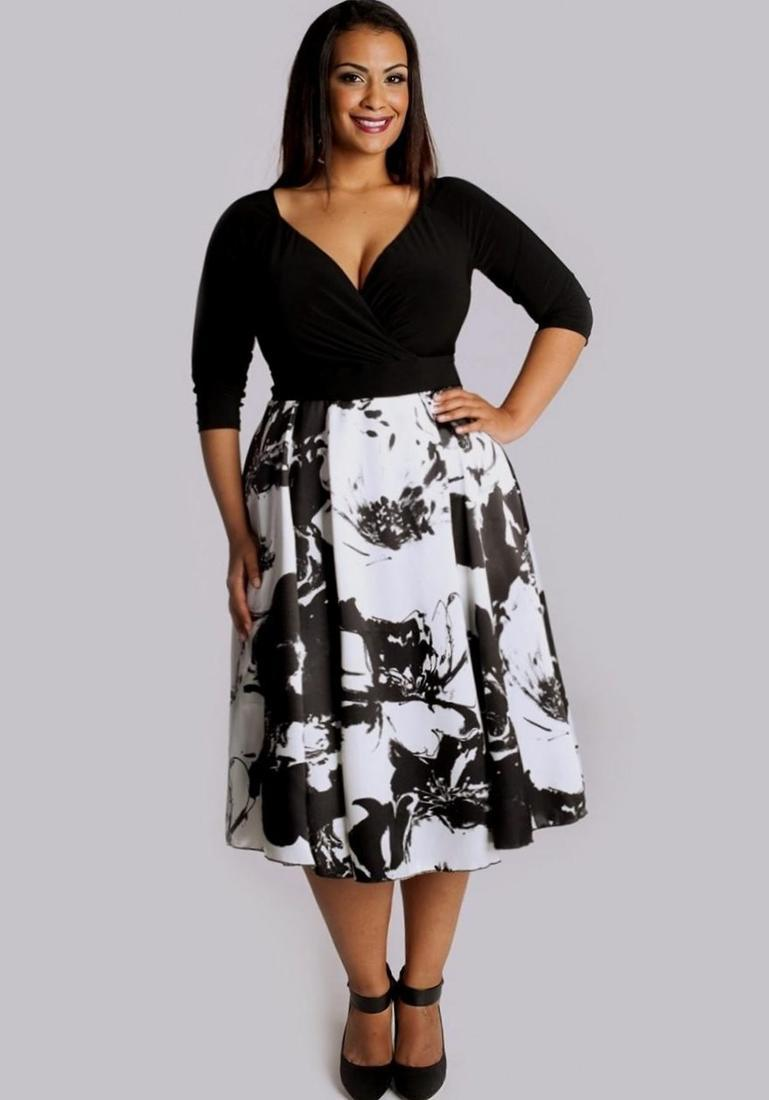 Plus Sizes Dresses For Cheap PlusLookeu Collection