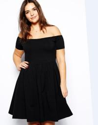 How to dress a plus size lady - PlusLook.eu Collection