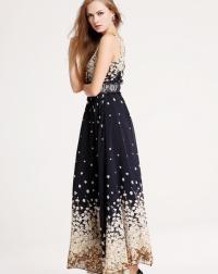 Plus size floor length maxi dresses - PlusLook.eu Collection