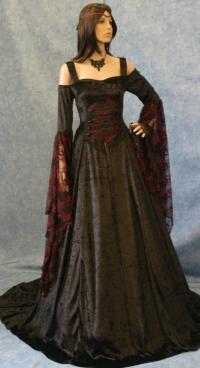 Plus Size Medieval Wedding Dresses - Wedding Dresses Asian