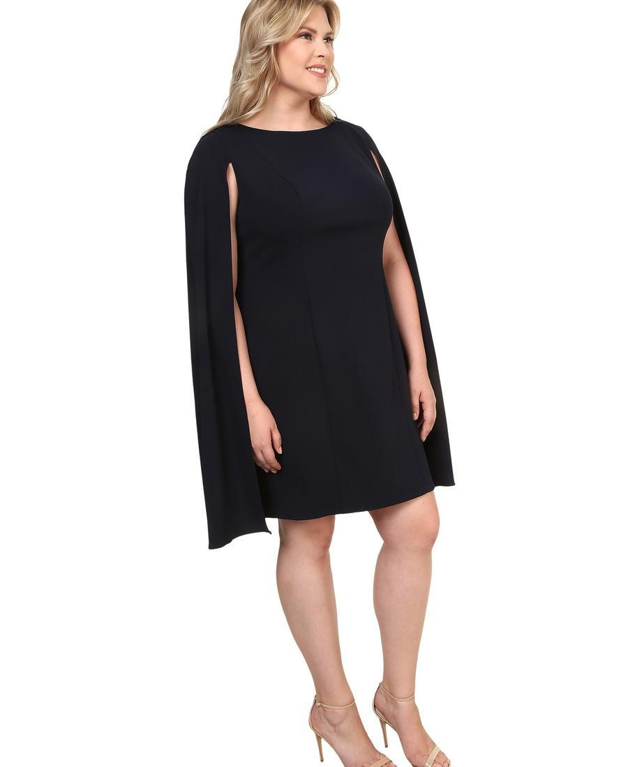 Junior plus size dress
