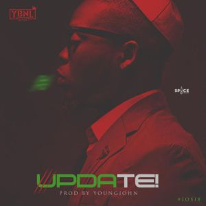 INSTRUMENTAL: Olamide – Update