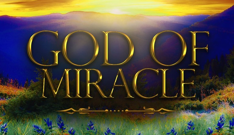 Download music: Frank Edward – God Of Miracle