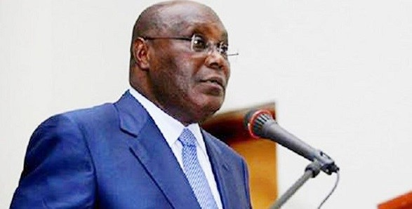 US Denies Granting Atiku Visa