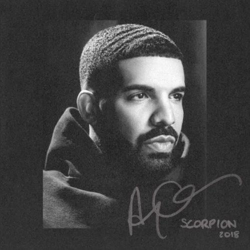 Download Full Album: Drake – Scorpion