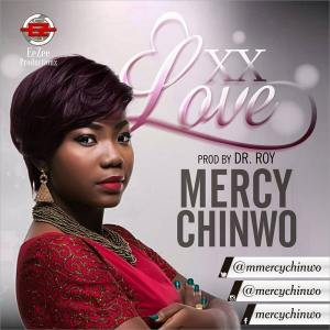 Download music: MERCY CHINWO – EXCESS LOVE