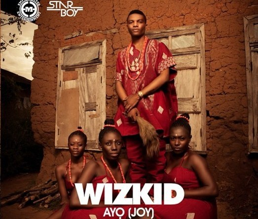 DOWNLOAD MUSIC: Wizkid Ft. Femi Kuti – Jaiye
