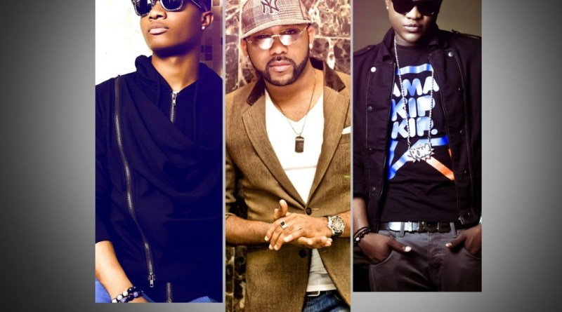 Download music: Wizkid,Skales & Banky W – Baddest Boy