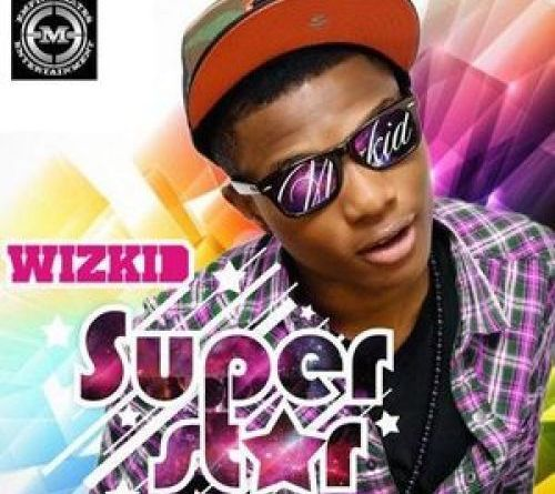 Download music: Wizkid – Holla at Your Boy