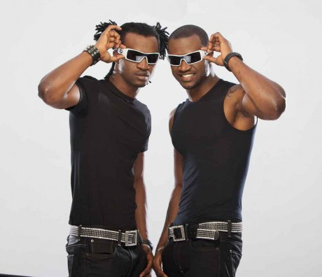 Download music: Psquare – no one like you