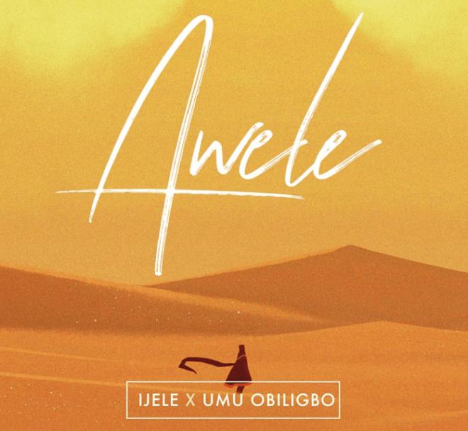 Download music: flavour x Umu Obiligbo – Awele - PlusMila