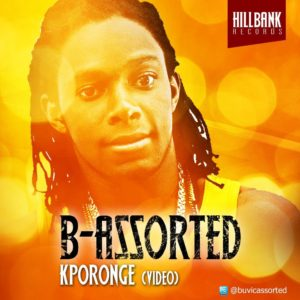 #Throwback Download music:  Assorted – kporonge baby