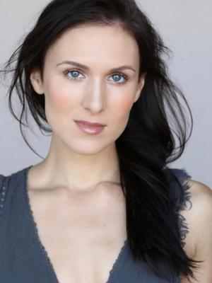 Actress Reid Cox