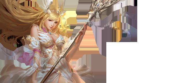 Girl With Spear Wallpaper Angel Warrior Png Transparent Angel Warrior Png Images