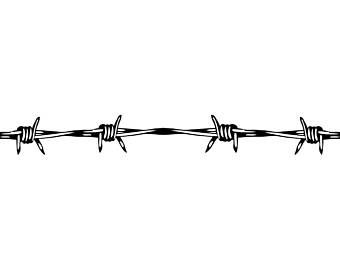 BARBED WIRE FENCE    DIAGRAM     Auto Electrical    Wiring       Diagram