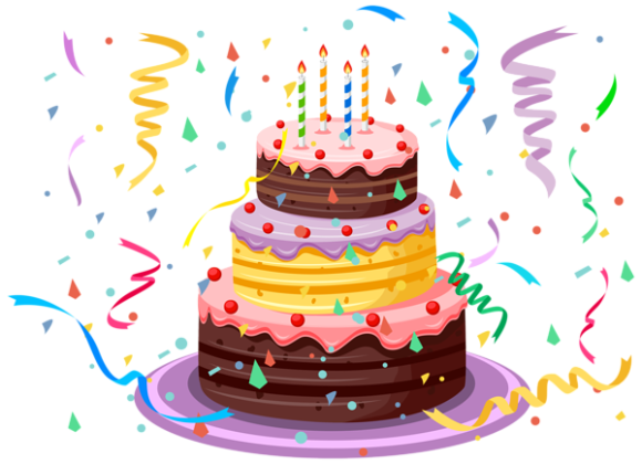 Birthday Cake Png Transparent Birthday Cakepng Images Pluspng