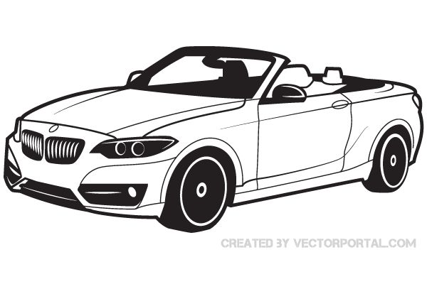 Bmw Flat Vector PNG Transparent Bmw Flat Vector.PNG Images