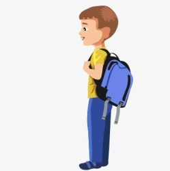 student boy cartoon middle vector boys pluspng categories featured related