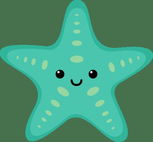 small resolution of beb mar animal clipart cartoon sea animals png
