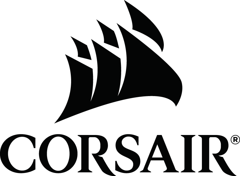 Corsair Logo PNG Transparent Corsair Logo.PNG Images
