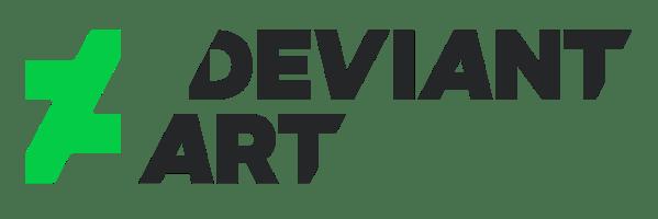 Deviantart Logo Transparent