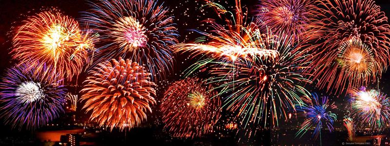 fireworks hd png transparent