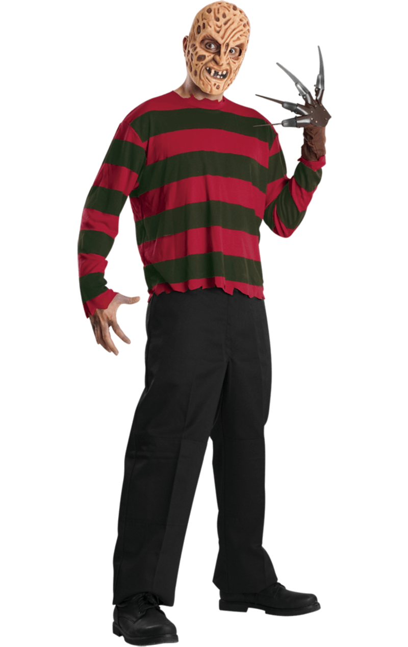 Freddy Krueger PNG Transparent Freddy KruegerPNG Images